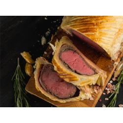 Whole Beef Wellington (sold individually)